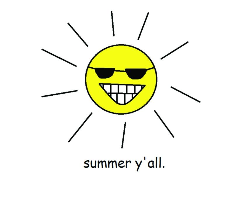 Summer Ya'll