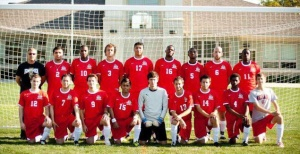Club profile: IUSB Men's Soccer Club