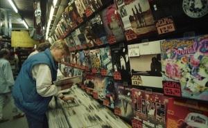 Albums like Jack White's