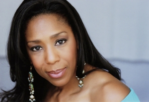 Dawnn Lewis PHOTO/The Ernestine M Raclin School of the Arts
